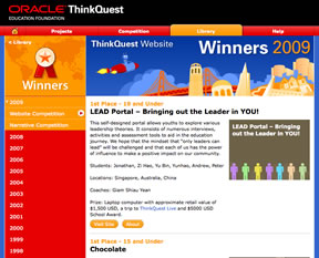 thinkquest