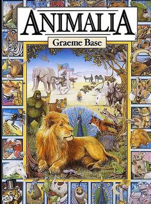 Animalia for iPhone & iPod Touch Free This Weekend – Video Preview