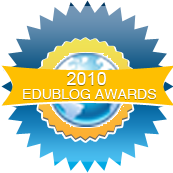 2010 Edublog Awards Nominations are Open!