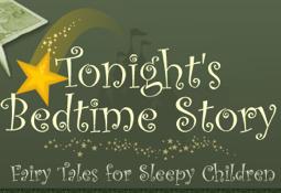 Tonight's Bedtime Stories