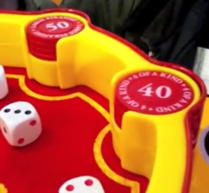 Video Story Problem – Probability at the Toy Store