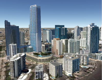 30 Popular 3D Cities in Google Earth