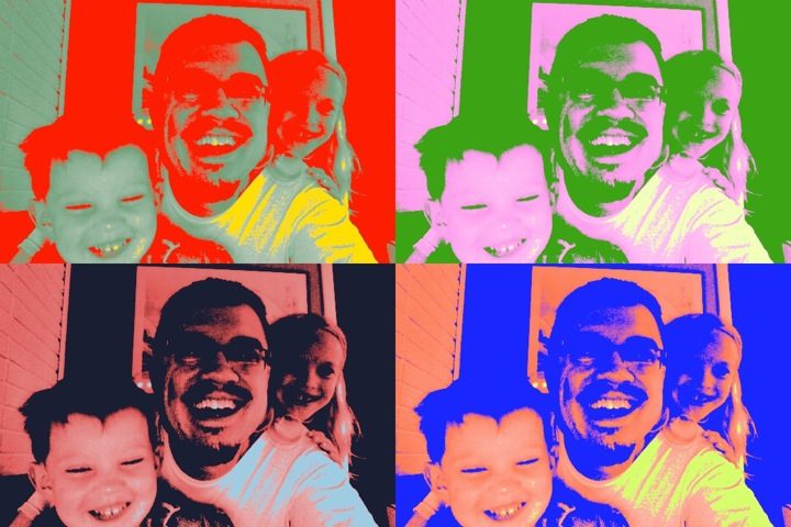 Slow Life Down with Photobooth