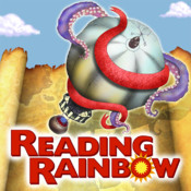 Reading Rainbow Remixed….and an App!
