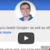 How To: Delete Google+ Profile